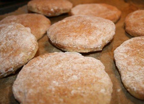 glutenfri pandekager majsmel